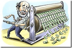 bernanke-printing-press